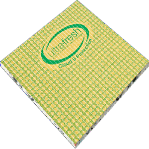 Ball & Young Cloud 9 Cumulus 11mm Foam Underlay